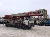 Автокран КС-65721-2, 60 тонн