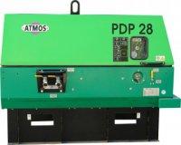 Компрессор Atmos PDP 28 (Чехия)