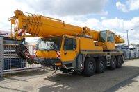 Автокран 80 тонн