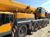 Автокран 120 тонн