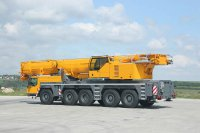 Автокран 200 тонн