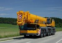 Автокран  350 тонн
