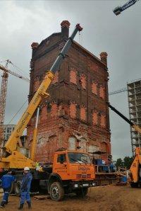 СпецСтрой участвует в программе реновации в Москве